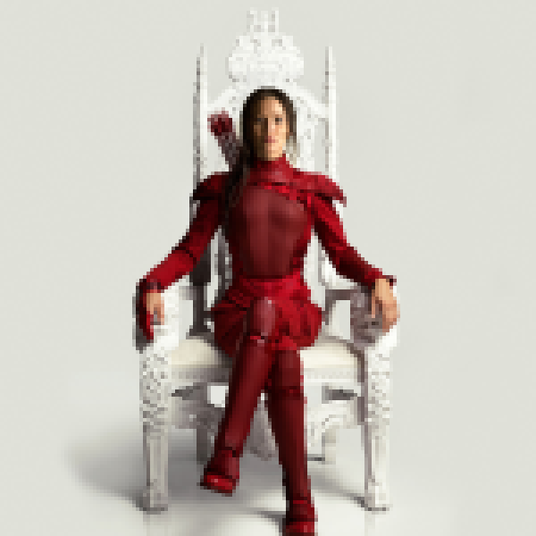 Mockingjay 2 CLEAN