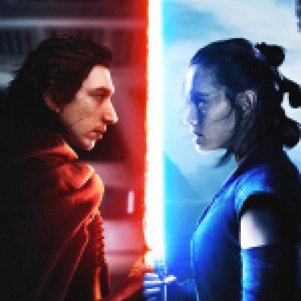 The Last Jedi CLEAN